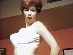 vintage huge tits lingerie stripteasefree full porn
