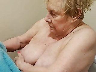 Granny luv...