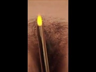 torture hairy pussy