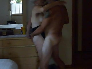 An old man lends his wife to a retired friend