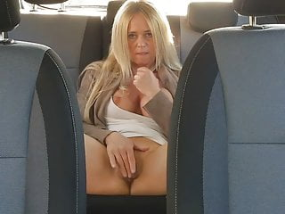 milf fucks public in car in front of shop huge tits - part 1Porn Videos