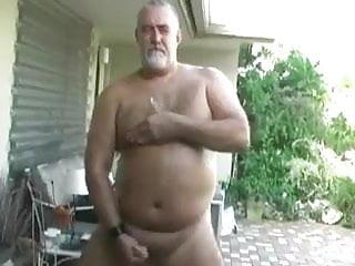 Dady big cock