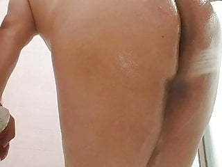 Soapy ass...