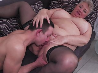and sex with Taboo son big mother