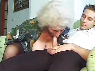 young toyboy fucks a busty grandmaPorn Videos