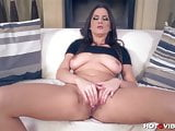 Sex Starved Trophy Wife