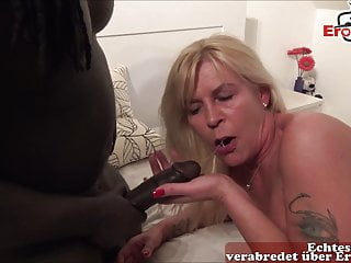 real german blonde housewife milf make userdate with bbcPorn Videos