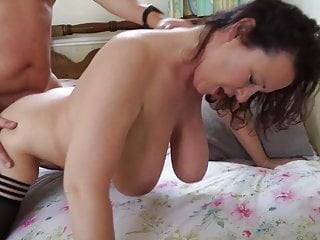 dad Booty fucks mother mature