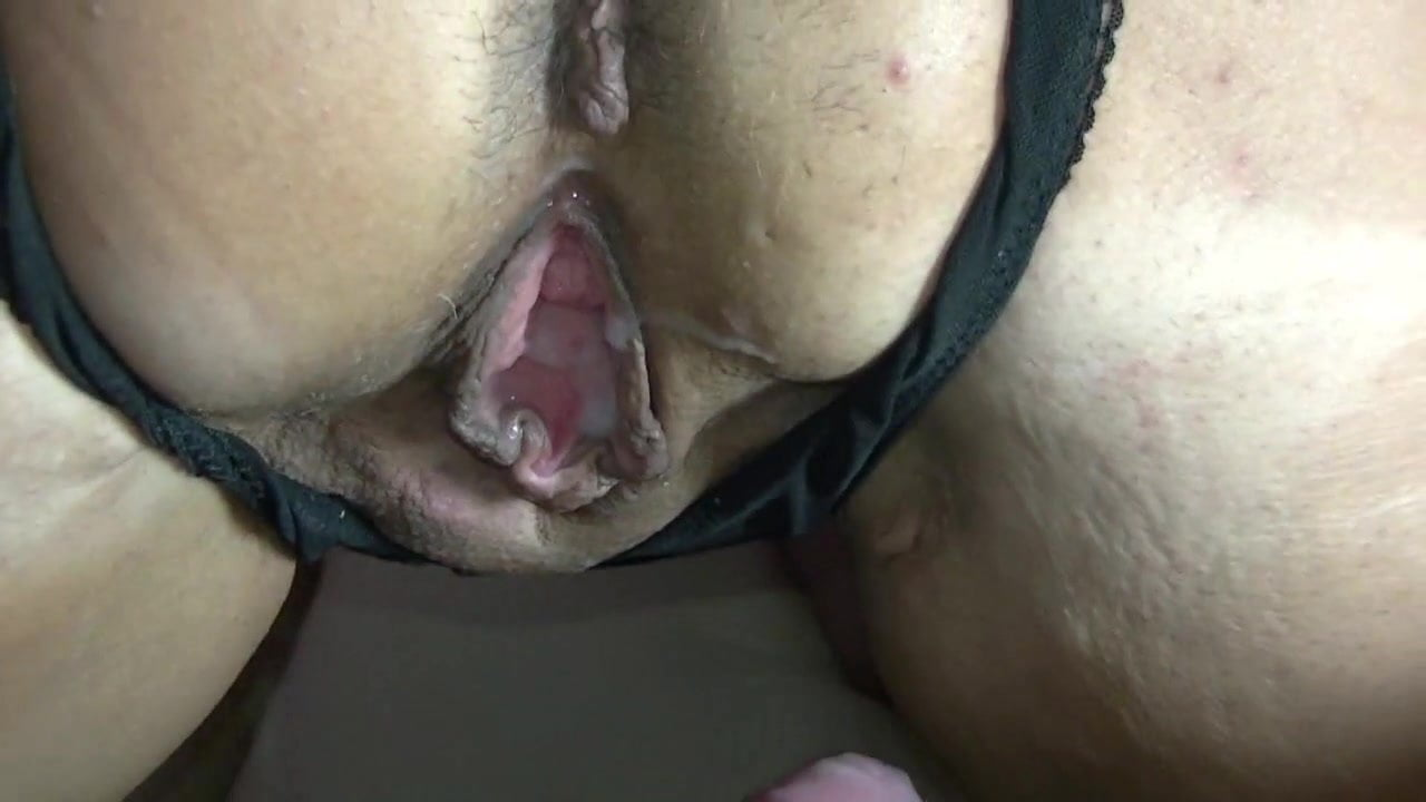 Mexican Pussy Fucked Up Close