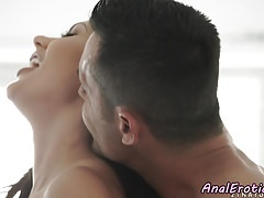 Bigtits euro anally plowed from behind