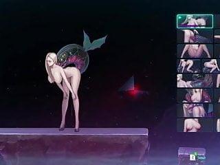 Dark Star Part1 game flash hentai
