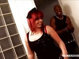 Redhead Cuckold Wife cheating with BBC