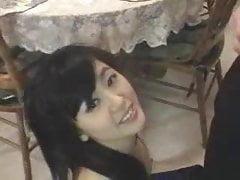 Asian Wifey - Fellatio And Facial