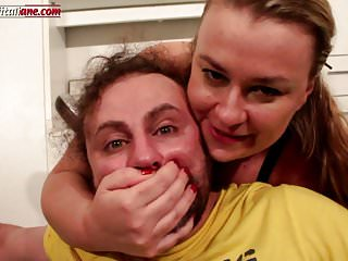 The carrier ep1 part 3 bbw hand smother...