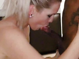 The Swinger Experience – Cuck, suckin black cock!