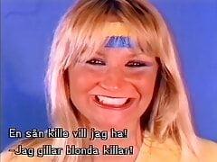 Sexerciser Girls (1982, vintage)