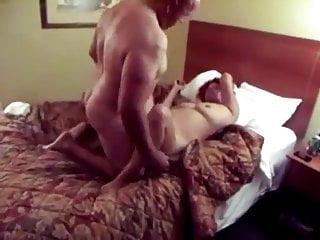 Fucking in hotel...