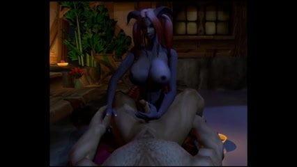 Warcraft gay porno