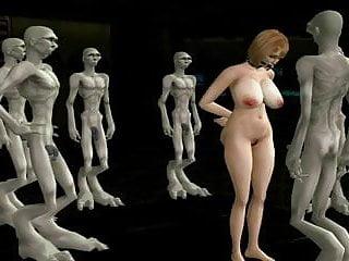 Sims2 porn alien sex slave part 2...