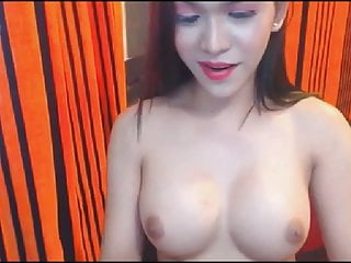In a sexy show of cock...
