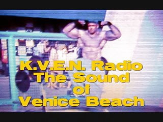 Beach A Jerome Lemuel Perry Film Champion Dancing In Venice