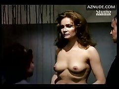 Italian actress given medical exam in 1974 movie