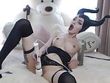 CRAZY RUSSIAN WEBCAM GIRL