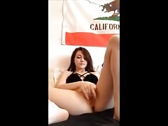 Fetița din california