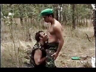 Pricks in the asses – make love not war