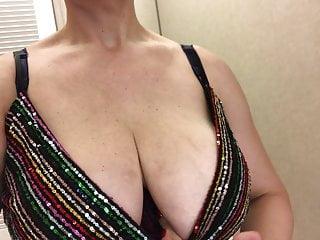 Tits Big Tits Big Natural Tits video: Jingle Juggs