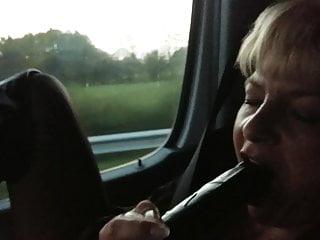 German MILF public Masturbate
