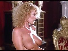 Sybil Rips Her Shirt Open