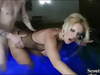 german milf seduce young boy to fuck in whirlpoolPorn Videos