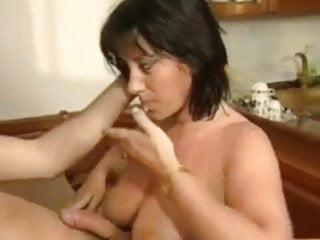 Elodie Cherie cumshot compilation