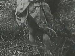 Vintage German Porn 1910