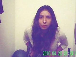 Mexican teen spy cam