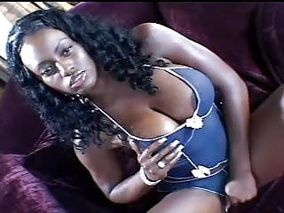 Jada Big Black Tits Jerking