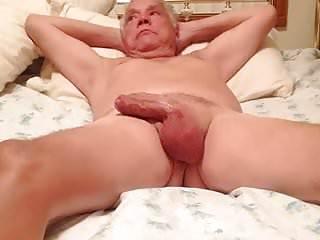 Naked fat old mens...