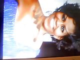 The Former First lady ebony Cumtribute for Michelle Obama