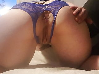 Pornoy See Through Panties Images