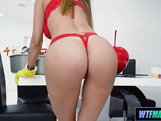 Athletic and Cougar Cleaning hot service