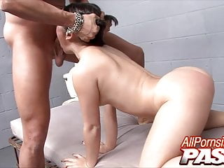 Small Boobs And Bushy Vagina Kristina Rose