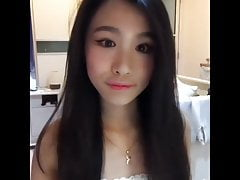 Hot Malaysian Chinese Girl Tease