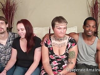 Casting gracie and loveday orgy...