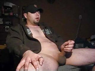 BIG STRAIGHT CUMSHOT