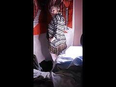 JayneG.    -  Mini-Dress 3  - Leopard Print Mini