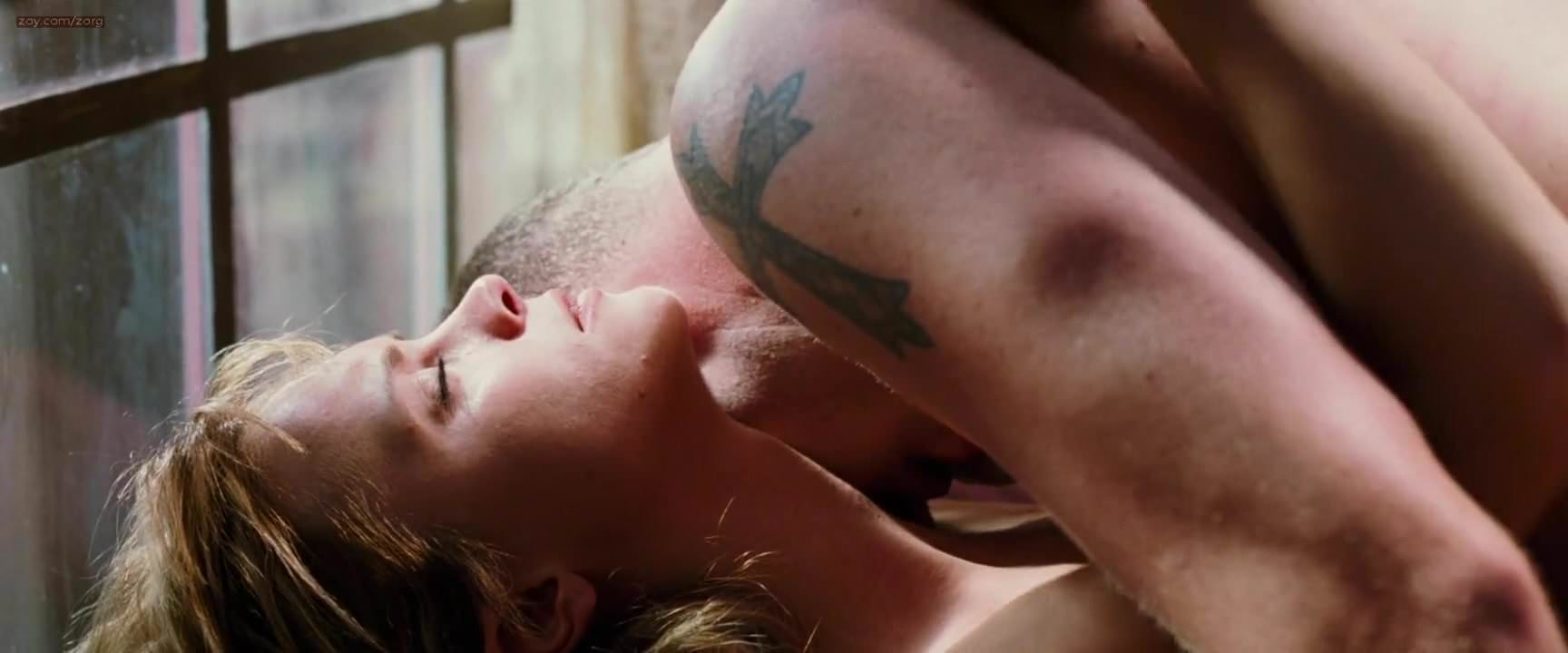 Christina ricci black snake moan xxx naked images