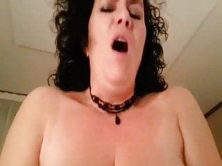 Cuckold huge tits...