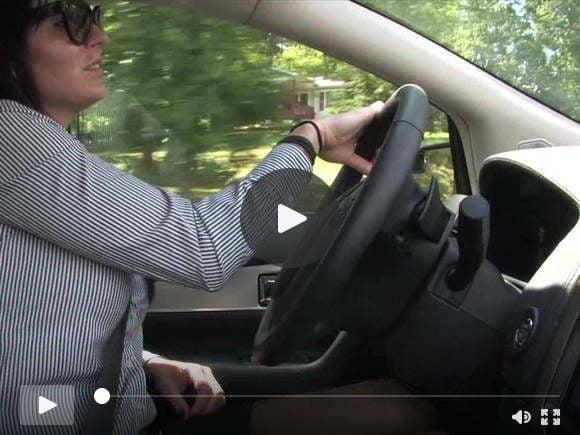 driving test taylorsexfilms of videos