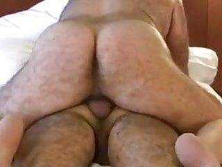 Hot and sexy bears fuck...